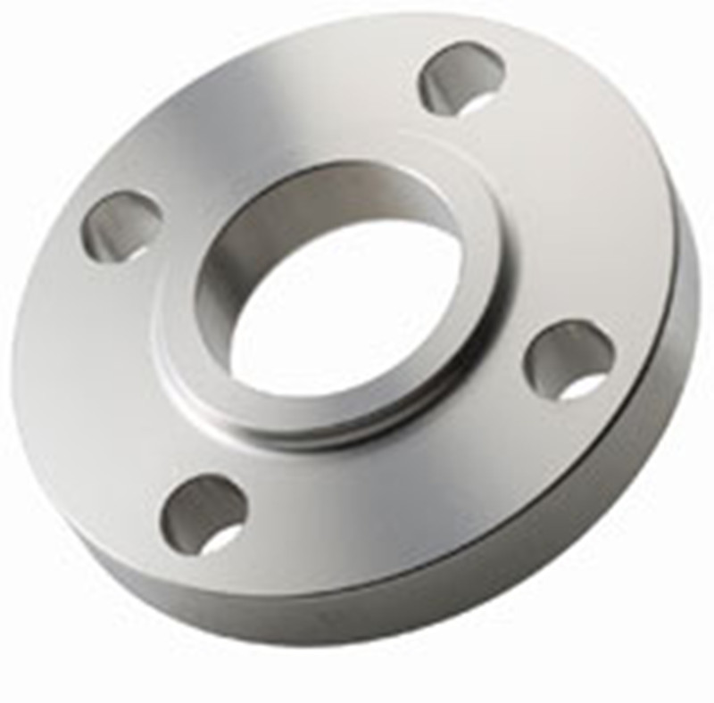 New Arrival China Reducing Weld Neck Flange - Stainless Steel Lap Joint Flanges – Mingda