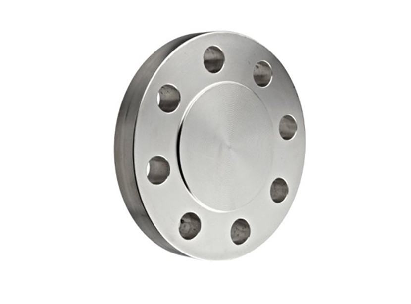 Excellent quality Socket Weld Raised Face Flange - ANSI/ASME B16.5 Stainless Steel Blind Flange – Mingda