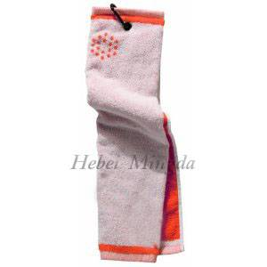High definition Egyptian Cotton Towel - Golf Towel – Mingda