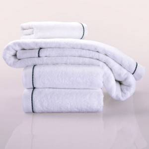 Hot New Products Dupont - Hotel towel set-4 – Mingda