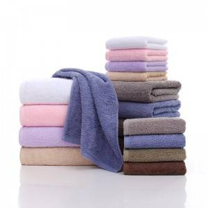 Egyptian cotton towel-1