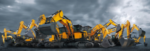 Hot Sale for Track Link Excavator - XCMG excavator – Minyan