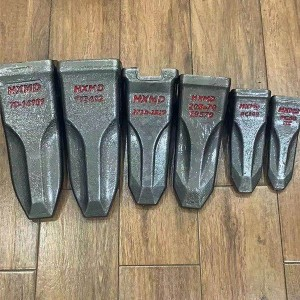 Reasonable price Excavator Tooth - excavator bucket tooth – Minyan