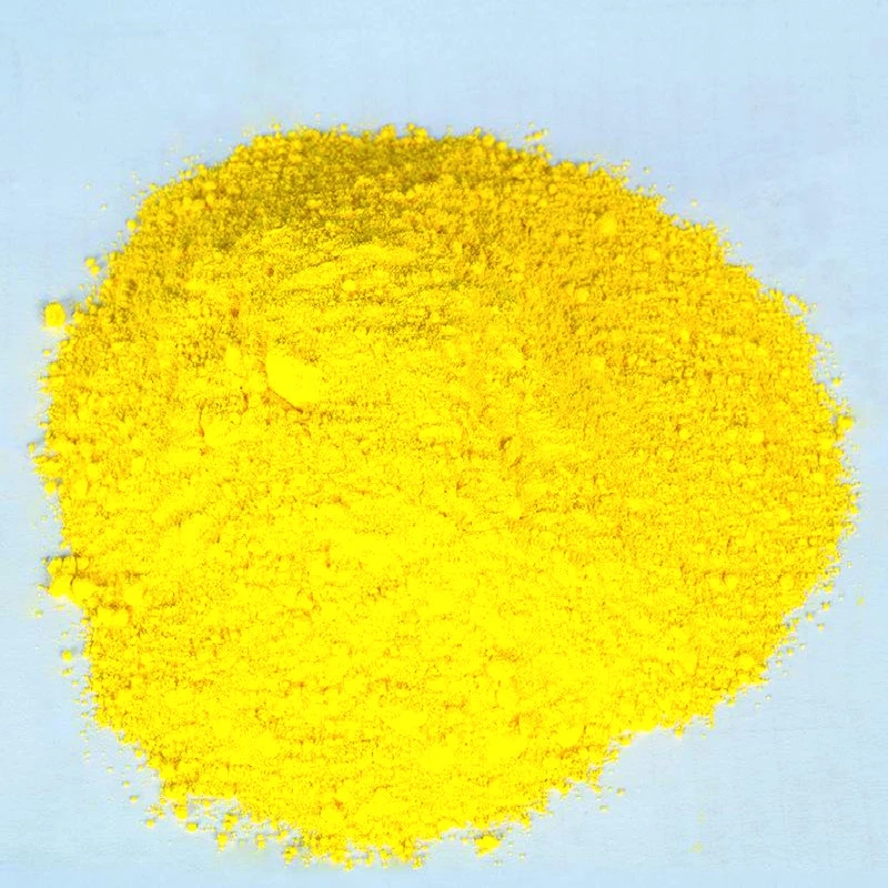 Made  in china  (C.I. 41000) CAS 2465-27-2 Basic yellow 2,Auramine O,Basic yellow O ,for paper,ink Large quantity of high quality gold amine o CAS:2465-27-2 Featured Image