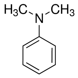 Mit-ivy industry DMA for synthesis. CAS 121-69-7, EC Number 204-493-5, chemical formula C8H11N