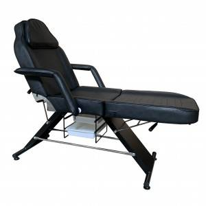 Portable lightweight massage bed & Chair for Tattoo Studio & beauty salon