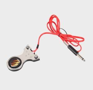 High Quality Tattoo Machine Foot Switch Foot Pedal Controller Power Supply