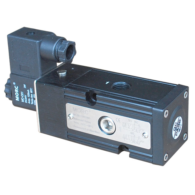 Solenoid Valve Featured Image