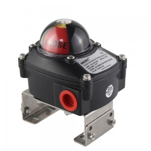 Limit Switch Box MLS100