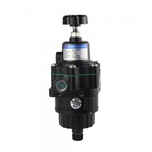 China wholesale Compressor Regulator - Air Filter Regulator MC-22 Auto Drain – Morc