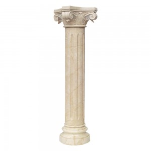 factory Outlets for Marble Fluted Columns - Column&Post – Morningstar