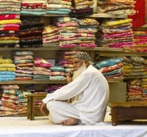 Pakistan's textile exports increase significantly in the second half of 2020