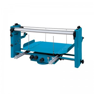 Knitting Machine Rolling Takedown System