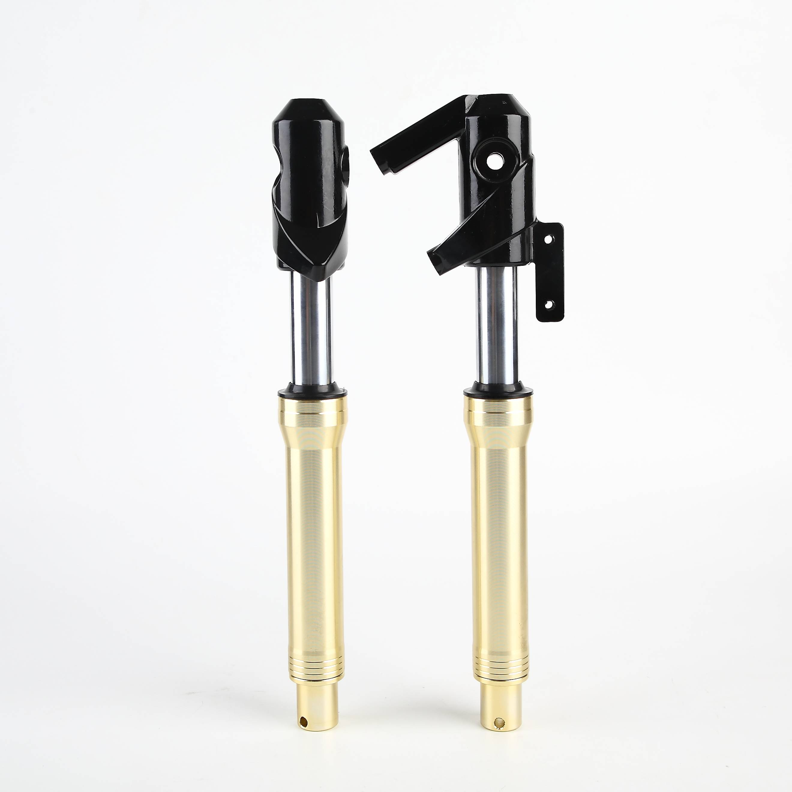 Factory Free sample Double Shock Absorber - high performance and hot sale scooter shock absorber motorcycle shock absorber – Lujury