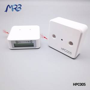 MRB wireless People counter HPC005