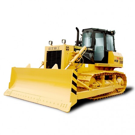 Walk Behind Tractor - TY165-3 Bulldozer – Xuanhua