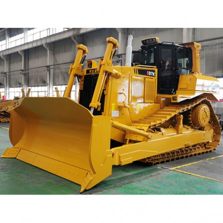 Cheap price Second Hand Tractor - SD7K Bulldozer – Xuanhua