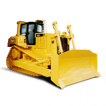 Hot sale Factory Bulldozer Digger - SD7N Bulldozer – Xuanhua