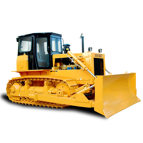 T140-1 Bulldozer Featured Image