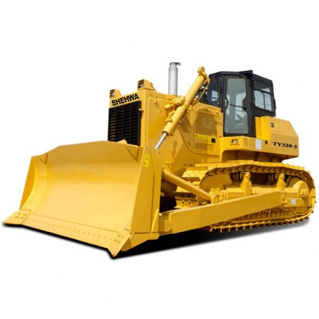 Bottom price Ts165 - TY320-3 Bulldozer – Xuanhua
