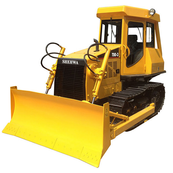 T80-3 Bulldozer Featured Image
