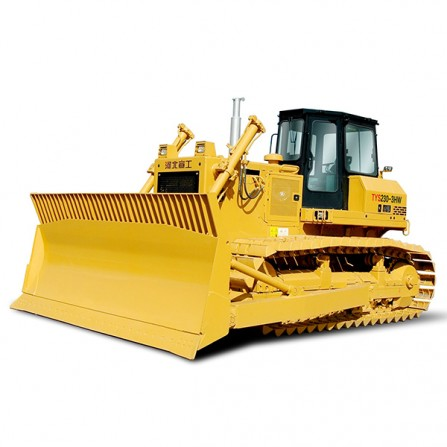 First Bulldozer - TYS230-3 Bulldozer – Xuanhua