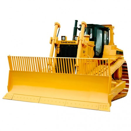 SD7HW Bulldozer