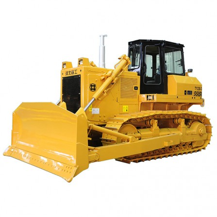 Bulldozer Machines - TY230-3 Bulldozer – Xuanhua
