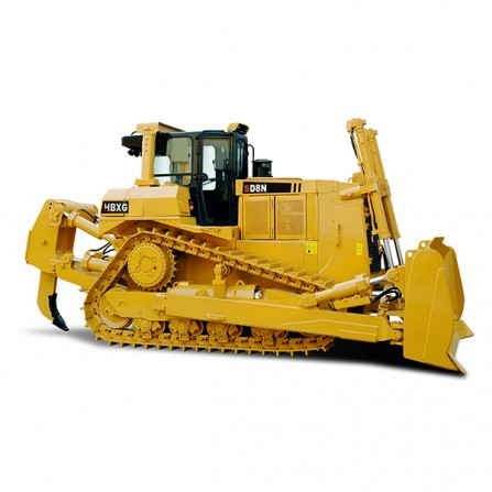 Newly Arrival Cost To Rent A Bulldozer - SD8N Bulldozer – Xuanhua