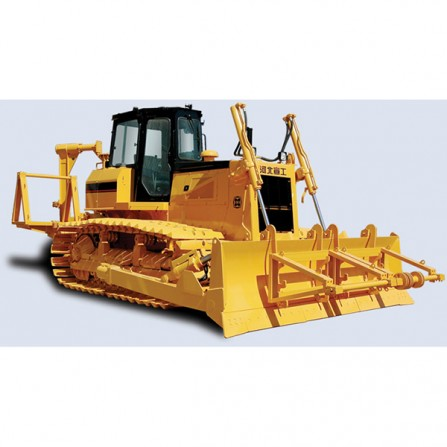 Bulldozer With Steering Wheel - TS165-2 Multi-function Bulldozer – Xuanhua