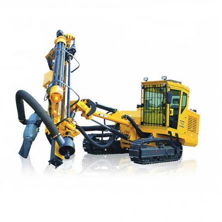 Factory wholesale Cyber Drilling Rig - SHEHWA X5 Hydraulic Drilling Rig – Xuanhua