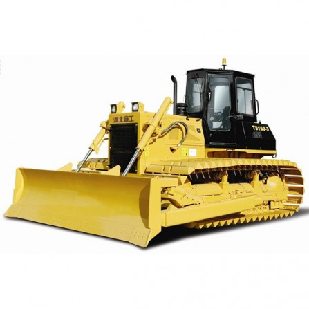 Electric Tractor - TS160-3 Bulldozer – Xuanhua
