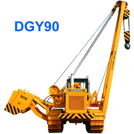 DGY90 Pipelayer