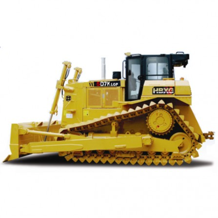 Factory wholesale Electric Tractor - SD7K LGP Bulldozer – Xuanhua