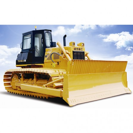 Professional China Swamp Bulldozer - TS160-3HW Bulldozer – Xuanhua
