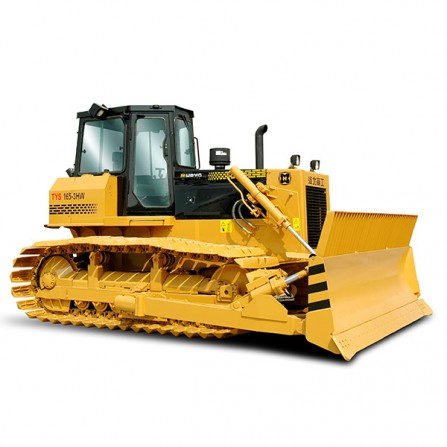 World\'s Largest Bulldozer - TYS165-3HW Bulldozer – Xuanhua