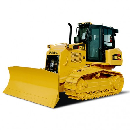 Super Lowest Price Farm Tractor - SD5K Bulldozer – Xuanhua