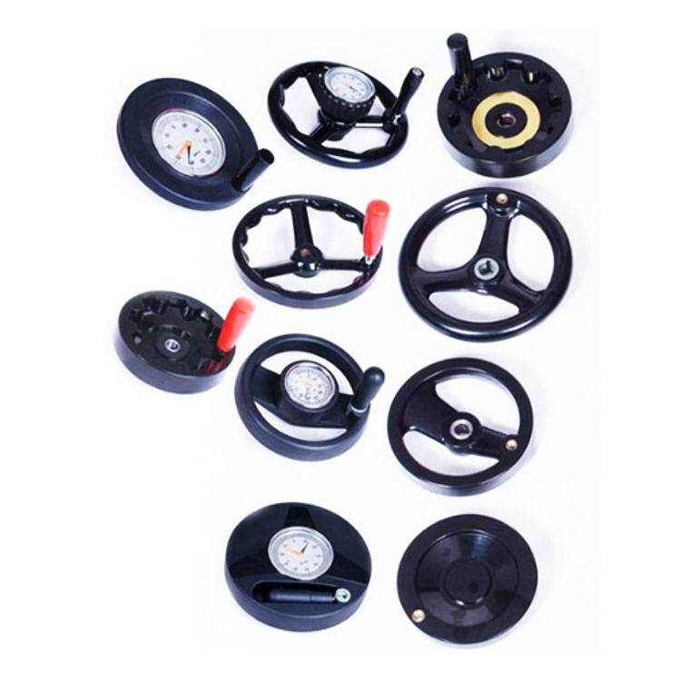 Online Exporter Shopee Motorcycle Parts - Al/ Cast Iron Handwheel  – Metals & Engineering
