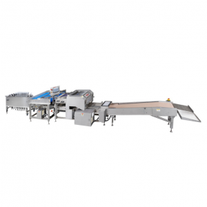 New Delivery for Egg White Maker - Small farm egg packer machine – Min-Tai