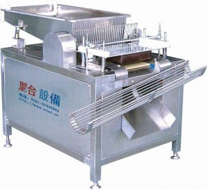 2018 High quality Automatic Egg Peeler - MT-206 quail egg peeling machine – Min-Tai