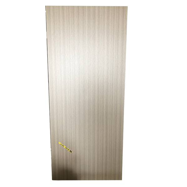 Factory wholesale Solid Wood Melamine Doors - TY – 1 painting the door – Mujiang