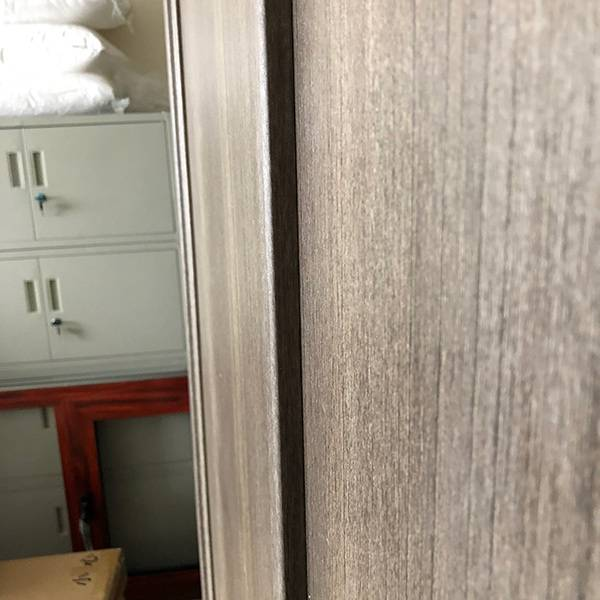China Cheap price Aluminum Alloy Door And Window - CPL door – Mujiang detail pictures
