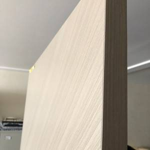 Quality Inspection for Solid Wood Door 32 X 80 - TY – 2 painting the door – Mujiang