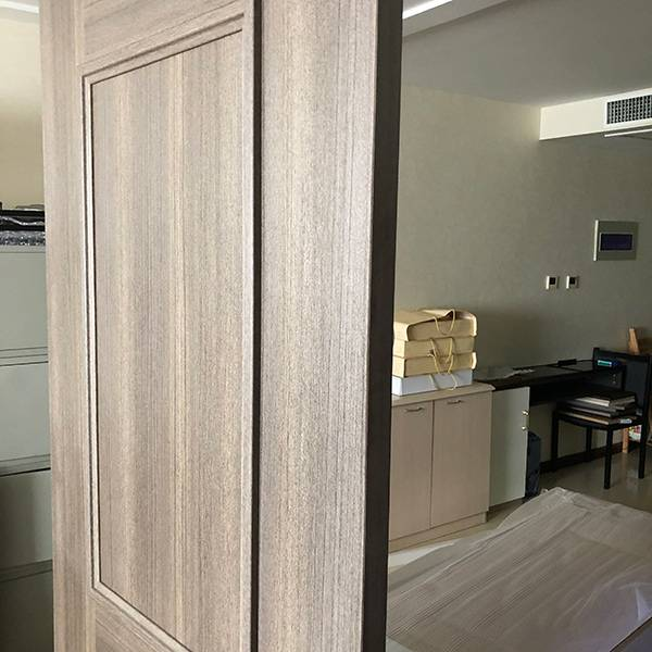 China Cheap price Aluminum Alloy Door And Window - CPL door – Mujiang