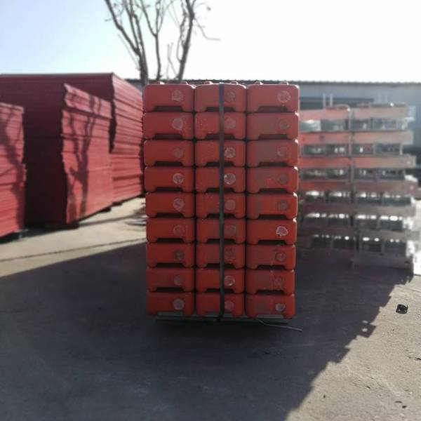 Rapid Delivery for Steel Garden Fence - Temporary Fence – Mujiang detail pictures
