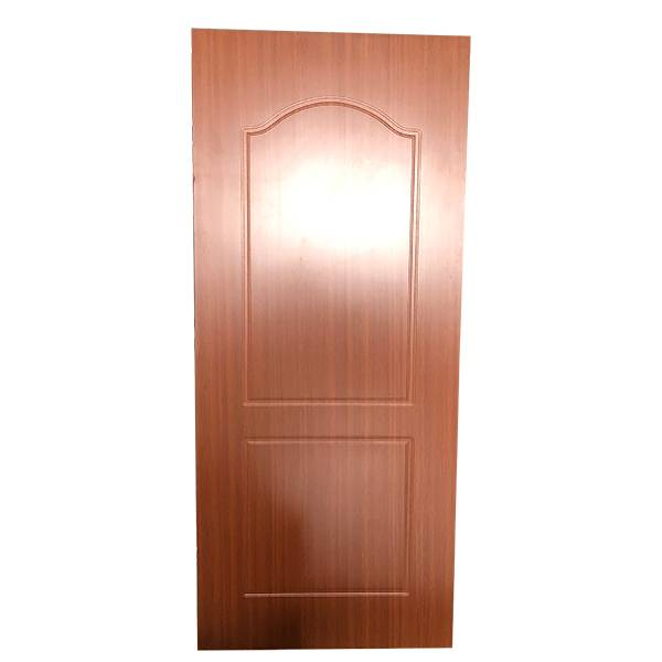 China OEM Disposable Zipper Door - pvc wood door – Mujiang