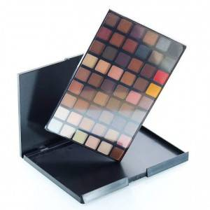 Low price for Simple Eyeshadow - Professional 54 Colors Eyeshadow Palette Makeup Maquiagem Beauty Palette Original Colors Make Up Eye Shadow – Muran