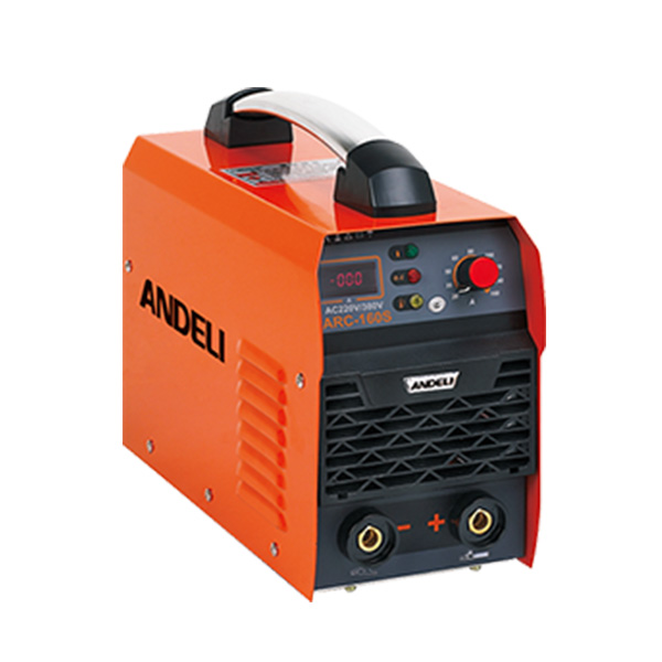 ARC-160S Inverter DC dual voltage MMA welding machine Featured Image