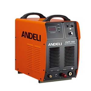 Factory wholesale 110v Cut Cutting Machine - CUT-200 Inverter DC air plasma cutter – Andeli