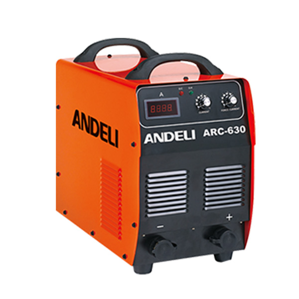 2020 High quality Dc Igbt Inverter Arc Welding Machine - ARC-630 Inverter DC MMA welding machine – Andeli